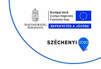 Szechenyi 2020 nyertes palyazat